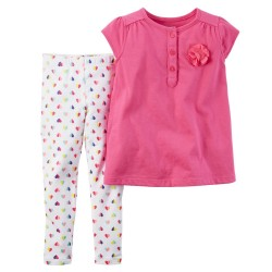 239G132 Bluson rosa...