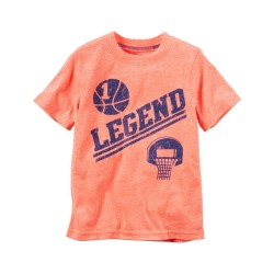 243G818 Playera Neon Legend
