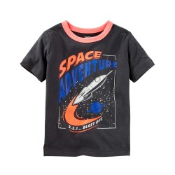 21986520 Playera gris Space