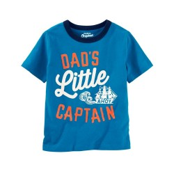 21986516 Playera azul Dad's...