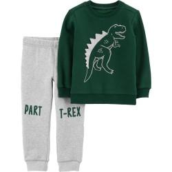 Sudadera T-Rex pantalon...