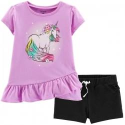 207-321 Blusa unicornio...