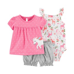 1H355010 Blusa rosa...