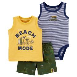 1I471510 Playera Beach Mode...