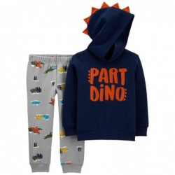 2K081910 Sudadera Part Dino...