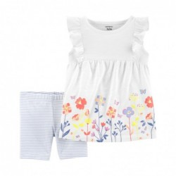 2L640610 Blusa blanca...