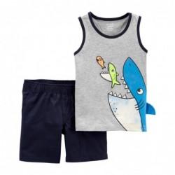 2L867810 Playera tiburon...